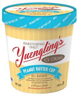 Where can I buy Yuengling's Ice Cream?   Yuengling's Ice Cream