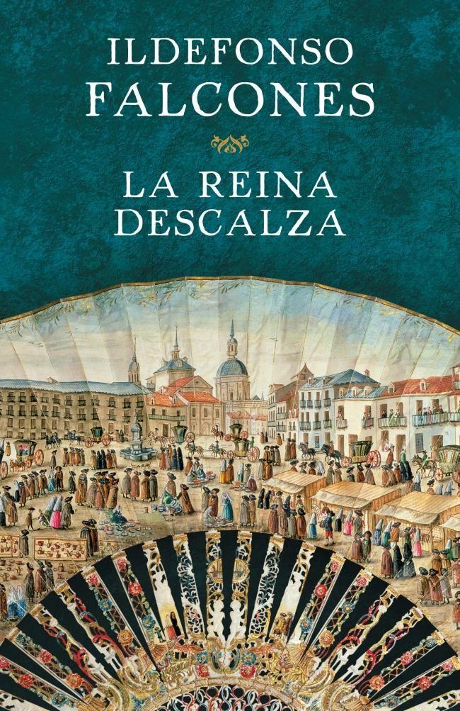 La reina descalza - http://todoepub.es/book/la-reina-descalza/