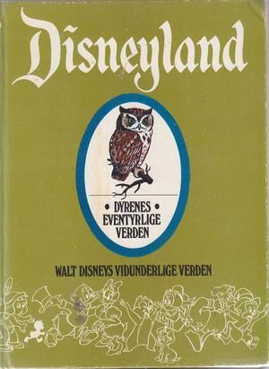 """Wonderful Worlds Of Walt Disney, The - Worlds Of Nature"" av Walt Disney"