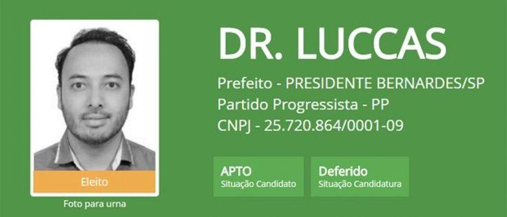 InfoNavWeb                       Informação, Notícias,Videos, Diversão, Games e Tecnologia.  : Prefeito e vice eleitos de Presidente Bernardes sã...