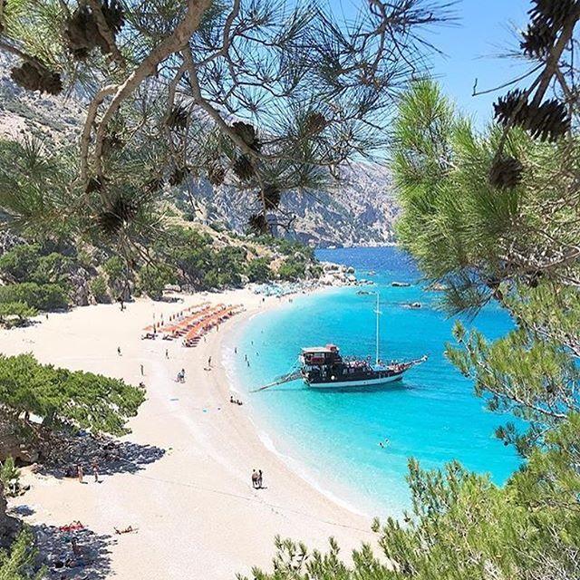 Kárpathos, Dhodhekanisos, Greece... #karpathos #greece Photo Credit: @thiago.lopez