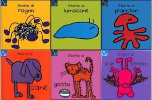 #unfakedialberto translates kids' books