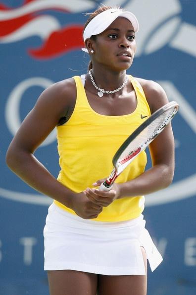 Sloane Stephens Photo - US Open Day 10