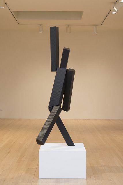 Joel Shapiro, 'Untitled (JS13-4),' 2013, L.A. Louver