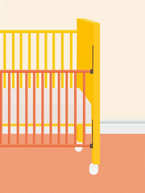 As you're setting up the nursery, avoid these common (and potentially dangerous) mistakes – including using crib bumpers.