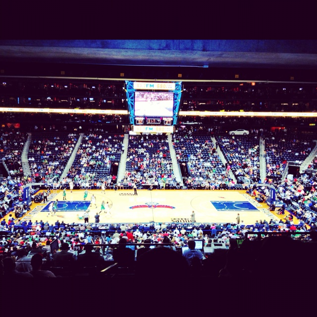 Philips Arena - Atlanta, GA