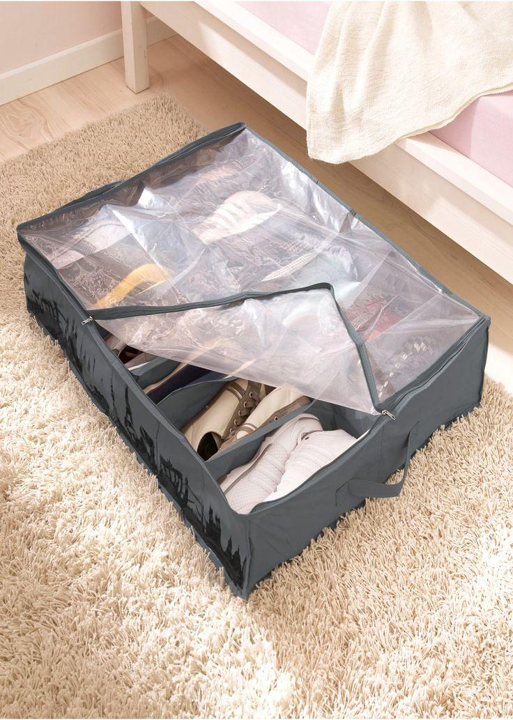 Serie di contenitori «City» Cassettone sottoletto per scarpe ordina online - bonprix.it