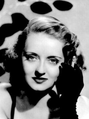 Betty Davis.