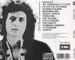 Morto nella notte il cantautore partenopeo Pino Daniele