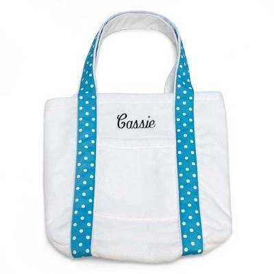 ajouter simplement un joli galon pour transformer votre tote bag