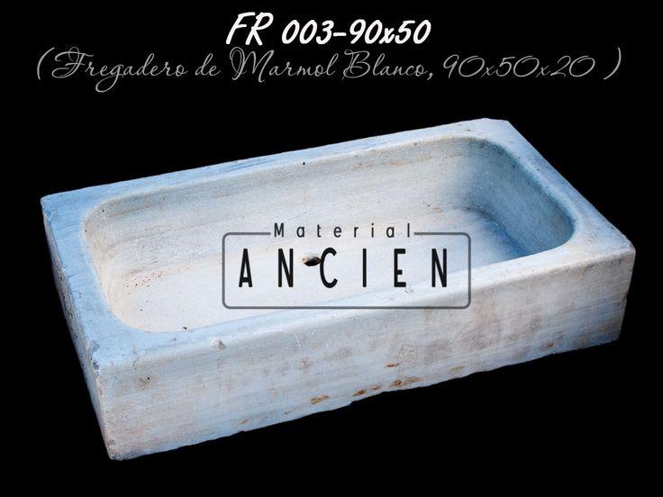 #piedra #marmol #ancien #materialancien #fregadero #antiguo #antigua #venta #barato #economico