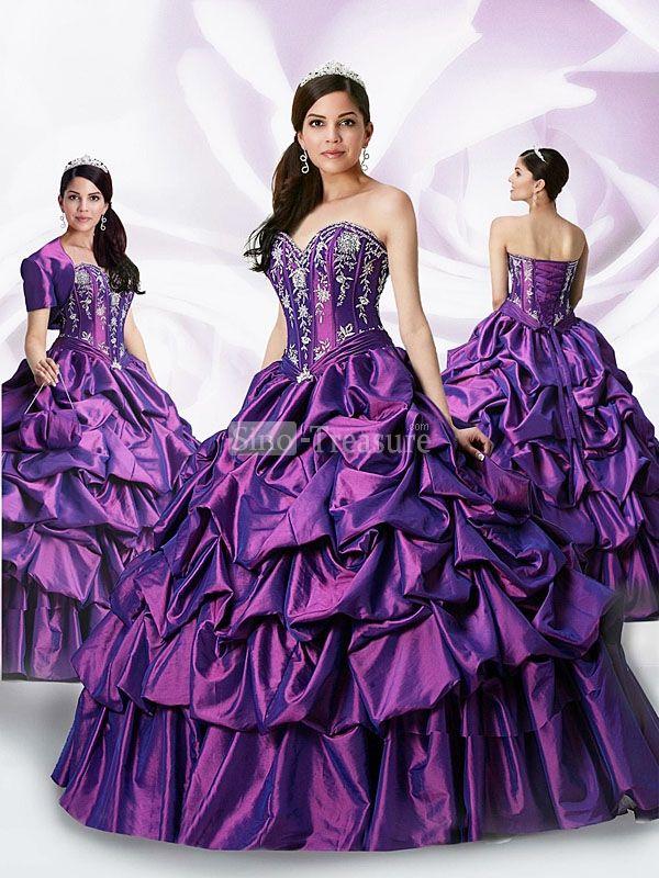 71 best Dresses images on Pinterest | Quince dresses, Ball dresses ...
