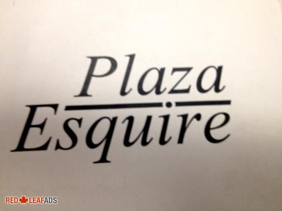 Plaza Esquire: New & unique opportunity in a high traffic area Plaza Esquire: New & unique opportunity in a high traffic area High profile site with easy access Daily traffic ...