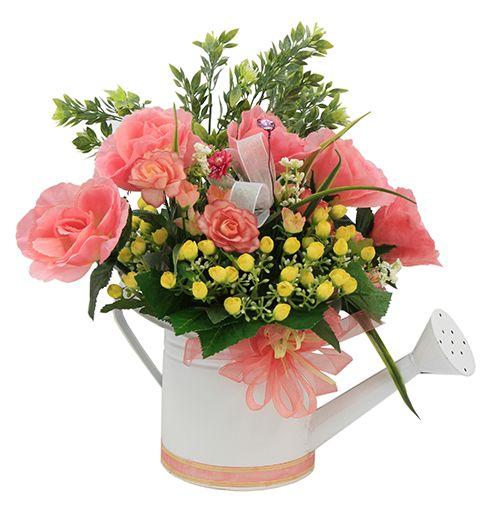 Arreglos de flores para jardines manualidades para centro - Jardines con rosas ...