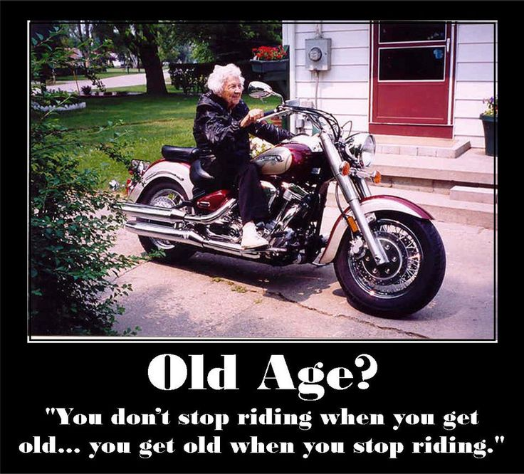 a2238e27c15fb4204cf16c36998cef26 old age biker quotes 80 best bikes i likes images on pinterest biker chick, girls on