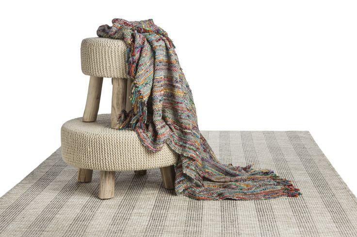WOOL RUG | #vloerkledenloods #modern #rug #home #interiordesign #carpet #vloerkleed