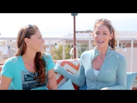 Triathlon Training Tips with Pro Jenny Fletcher!!