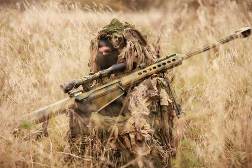 Lithuanian Special Forces Sniper   Special Forces ...