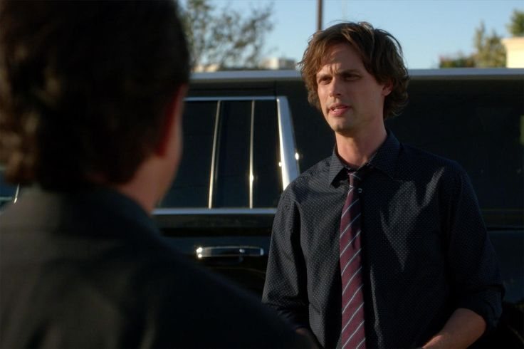 Criminal Minds: Reid Gets Bad News About His Mom in This Exclusive Sneak Peek