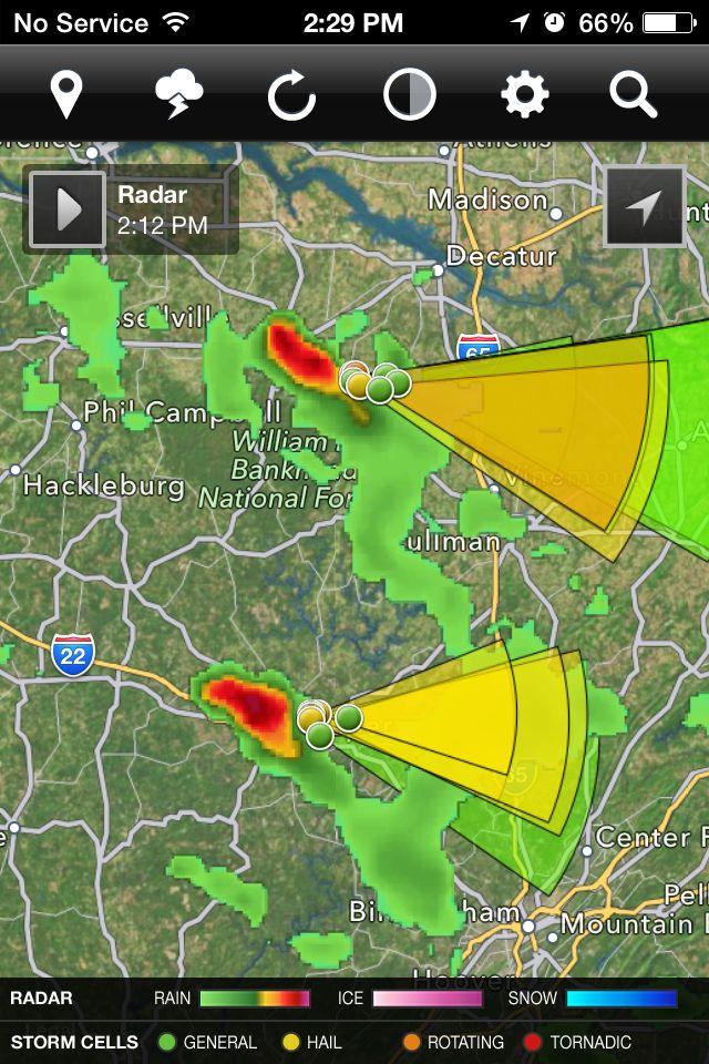 Intellicast Radar image 16 best Weather Radar