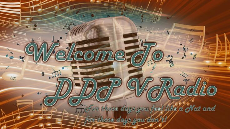 DDP VRadio - JC Moses & Sammy Allouba - Dr. Strange & Star Wars Rogue 1