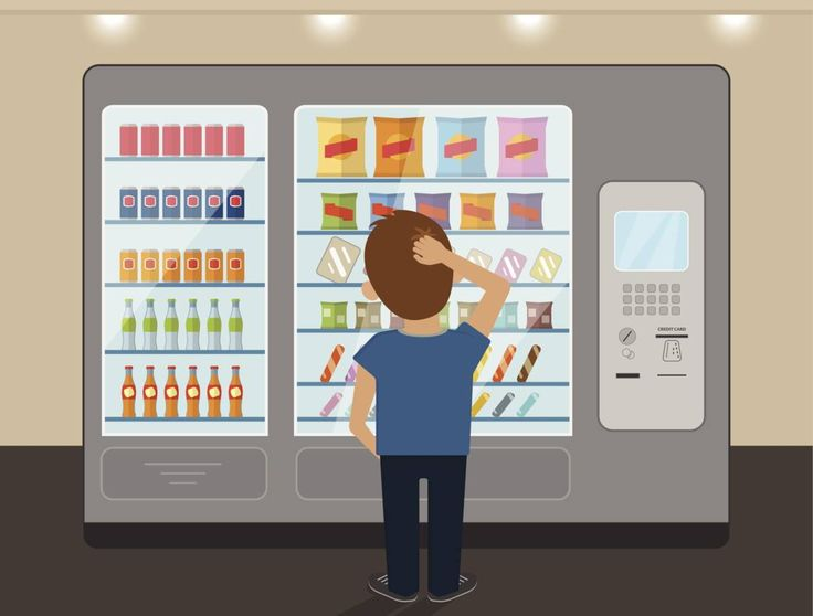Things to Consider Before Starting a Vending Business | vending pro service