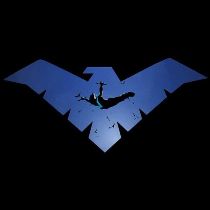 17 Best images about batman and nightwing tattoo ideas on ...