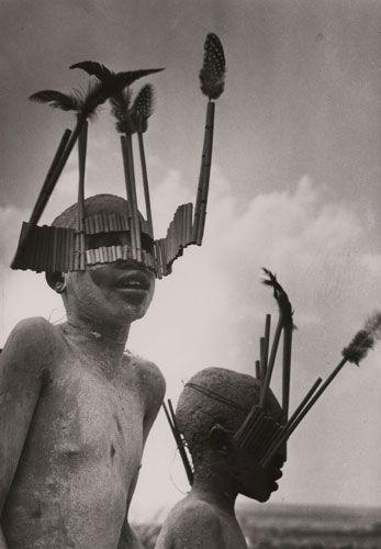 Tribal-Portraits