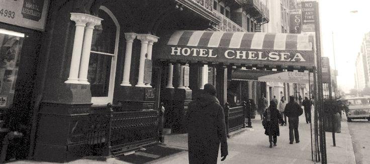 Ο Θρύλος Του Chelsea Hotel