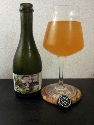 Birra dell'Eremo - Saggia Altro appuntamento nel blog di Recensioni Birre con il famoso birrificio umbro: Birra dell'Eremo con sede ad Assisi. Questa è la