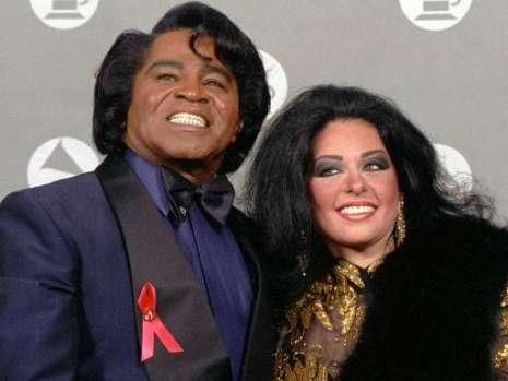 James Brown Wife Velma Warren | Are you giving him a pass on wife assault?