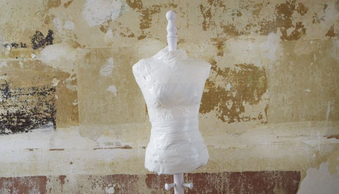 DIY Anleitung: Schneiderpuppe selber machen von Handmade Kultur | DaWanda Blog