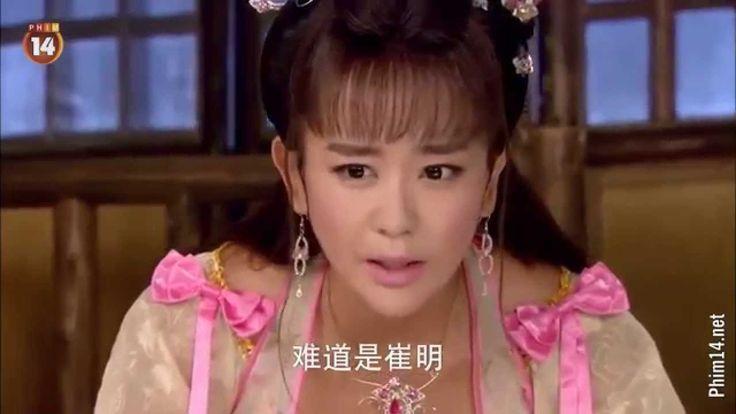 Tân Bát Tiên Tập 11 Thuyết Minh HD 2015 | Phim Bộ Kiếm Hiệp Trung Quốc H...