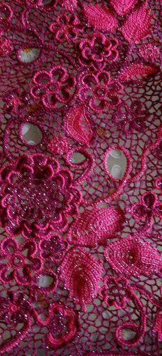 Video Tutorials: Irish Crochet