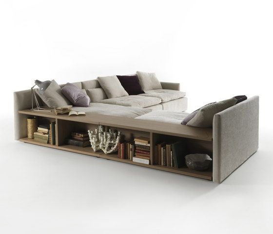 Sofas | Seating | DOMINIO | Frigerio. Check it out on Architonic