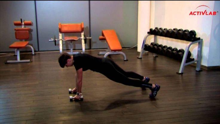 Trening Domatora - Trening dla Kobiet: Brzuch i Nogi  - Fitness Wideoteka - http://fitnesswideo.tk/trening-domatora-trening-kobiet-brzuch-nogi-fitness-wideoteka/