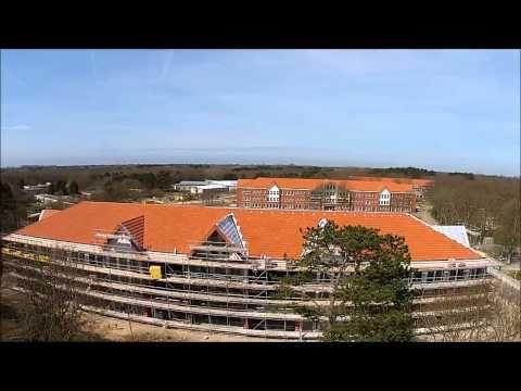 Ontwikkeling landgoed Duin en Bosch te Castricum