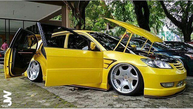 "STANCENATION INDONESIA http://ift.tt/2tS9dCm - ""wheel fitment & stanced cars""  : @rio_tazmakjer -  #from Kryad Bumi Minang Rave Party Car Meet Up 2017  @jakarta.works @nengapril88  #stancenationesia . Follow the Crew : @autoji @stancenout  @briomodifikasi @lowstyleindonesia . If you enjoy beautiful cars & photography you'll feel right at home.  #indonesiancarmodified #indonesiancarsenthusiast #cars #simpleandlow #carlifestyle #car #westfitmentsociety #eastprojectcc #gettinlow #photooftheday…"
