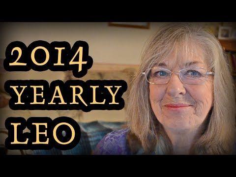 Leo Horoscope for 2014