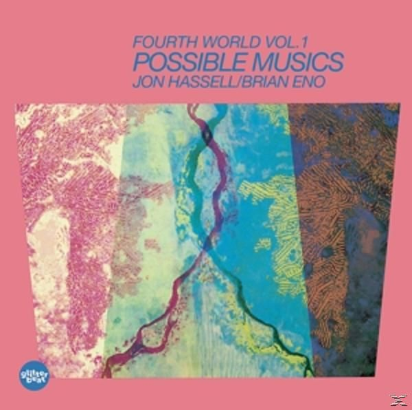 Forth World:01 Possible Music