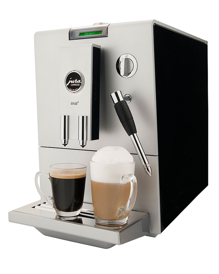 Best Coffee Maker Jura : 17 Best images about Home: Kitchen on Pinterest Double oven range, New kitchen and Penny ...