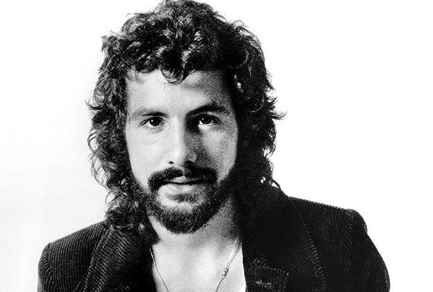 This is how a lot of people remember Cat Stevens as.