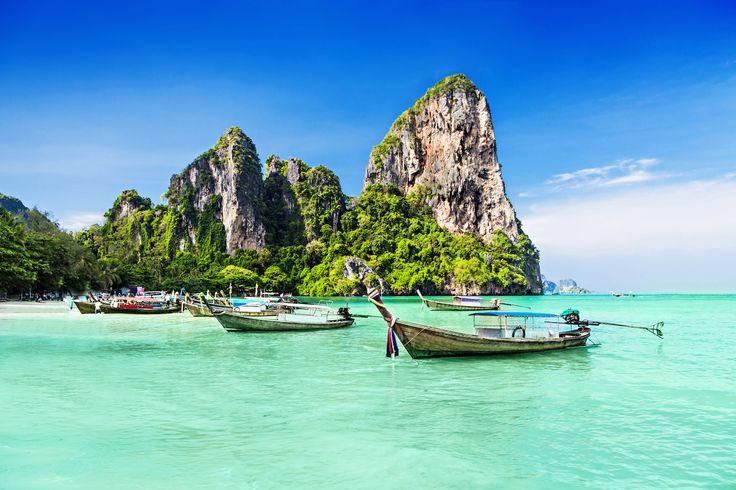 #vol #aventure #thailande #phuket  Une pause utopique en Thaïlande pour 1 ou 2 semaines en 5* avec petits déjeuners, Vols A/R depuis Paris CDG et Lyon et bagages inclus  http://travelbird.fr/26634/u-sunsuri-phuket/
