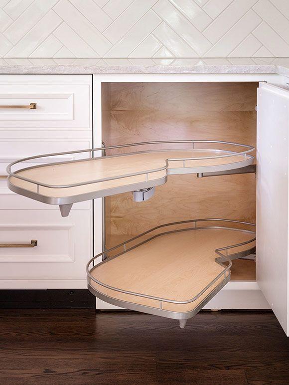 Kitchen Overland Park - Hefele