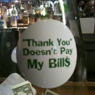 21 Best Images About Tip Jar Ideas On Pinterest Funny