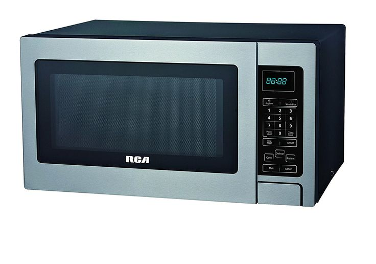17 Best Ideas About Microwave Stainless Steel On Pinterest
