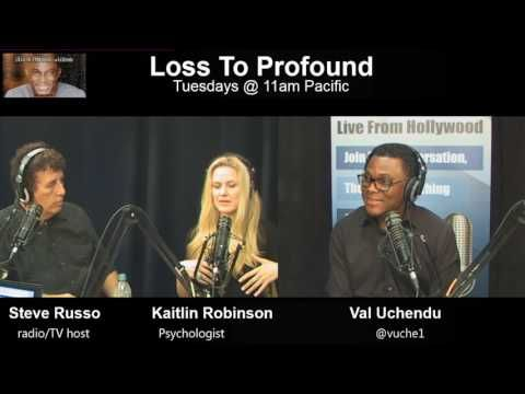 """Watch this video on my channel 👀  """"Loss is NOT a Taboo Word"""" -  Episode 3 on Loss To Profound with Val Uchendu  https://youtube.com/watch?v=t4uXwE14Qow"""
