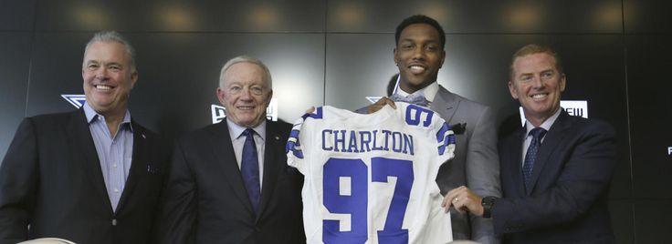 Mailbag: Best Position Battles, Post-Draft? Why Take Taco Over T.J. Watt? | Dallas Cowboys