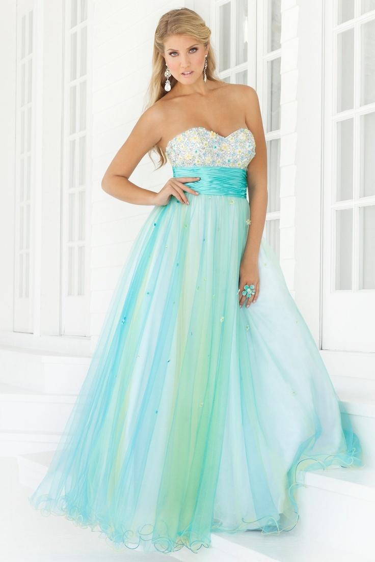 93 best Prom Dresses images on Pinterest | Beautiful dresses, Prom ...
