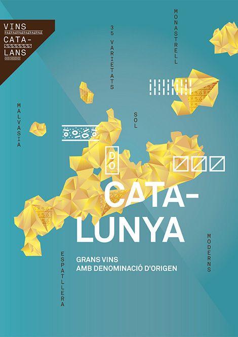 Catalan Wines   Designer: TBD